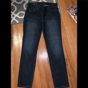 Euc nydt skinny leggings jeans